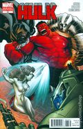Hulk (2008 Marvel) 33C