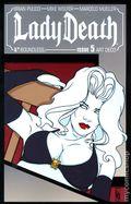 Lady Death (2010 Boundless) 5ARTDECO