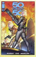 50 Girls 50 (2011 Image) 2