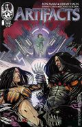 Artifacts (2010 Top Cow) 11A