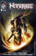 Witchblade (1995) 144B