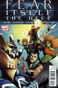 Fear Itself The Deep (2011 Marvel) 2