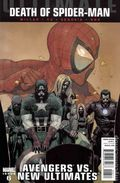 Ultimate Avengers vs. New Ultimates (2011 Marvel) 6A