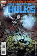 Incredible Hulks (2010 Marvel) 633
