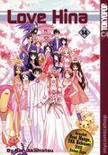Love Hina GN (2002-2005 A Tokyopop Digest) 14-1ST