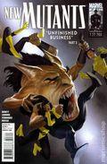 New Mutants (2009 3rd Series) 27A