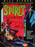 Spirit Casebook TPB (1990-1998 Kitchen Sink) 1-REP