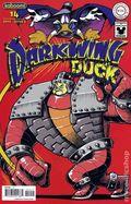 Darkwing Duck (2010 Boom Studios) 14A