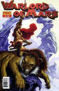 Warlord of Mars (2010 Dynamite) 10A