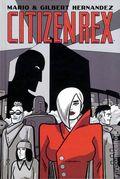 Citizen Rex HC (2011 Dark Horse) 1-1ST