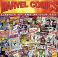 Marvel Comics of the Silver Age Calendar (1997) YR-1998