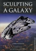 Sculpting a Galaxy Inside the Star Wars Model Shop HC (2006) 1-REP