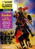 Classics Illustrated HC (2007-2014 Papercutz Edition) 13-1ST