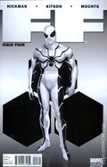FF (2011 Marvel) 4B