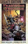 Dungeons and Dragons (2011 IDW) Legacy Edition 1