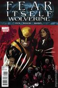Fear Itself Wolverine (2011 Marvel) 1