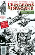 Dungeons and Dragons (2010 IDW) 7D
