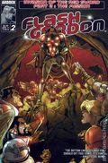 Flash Gordon Invasion of the Red Sword (2010 Ardden) 2B