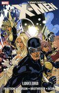 Uncanny X-Men Lovelorn TPB (2009 Marvel) 1-REP