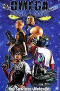Omega Paradox (2011 Moonstone) 0A