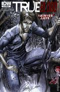 True Blood Tainted Love (2011 IDW) 4RIA