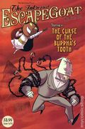Intrepid Escapegoat The Curse of the Buddha's Tooth (2011 Th3rd World) 1A
