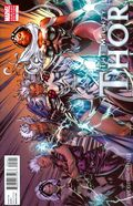 Mighty Thor (2011 Marvel) 2B