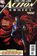 Action Comics (1938 DC) 900D
