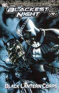 Blackest Night Black Lantern Corps TPB (2011 DC) 1-1ST
