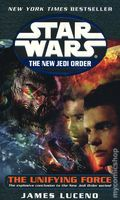 Star Wars The New Jedi Order The Unifying Force PB (2004 Del Rey Novel) 1-1ST