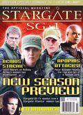 Stargate SG-1 Magazine (2004) 5N