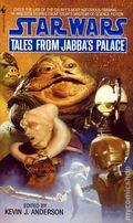 Star Wars Tales from Jabba's Palace PB (1996 Bantam Novel) 1-1ST