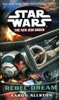 Star Wars The New Jedi Order Enemy Lines PB (2002 Del Rey Novel) 1-1ST