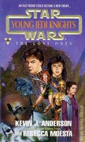 Star Wars Young Jedi Knights The Lost Ones PB (1995 Boulevard Novel) 1-1ST