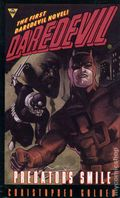 Daredevil Predator's Smile PB (1996 Novel) 1-1ST