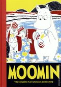 Moomin The Complete Comic Strip HC (2006-2015 Drawn & Quarterly) 6-1ST