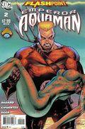 Flashpoint Emperor Aquaman (2011) 2