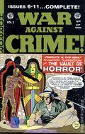 War Against Crime Annual TPB (2000 Gemstone) 2-1ST