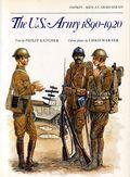 Osprey Men-at-Arms Series SC (1973-2011 OSPREY) 82-1ST
