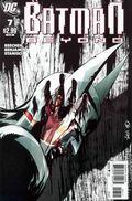 Batman Beyond (2011 4th Series) 7