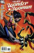 Wonder Woman (2006 3rd Series) 613A