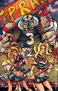 Hack Slash Meets Zombies vs. Cheerleaders (2011 Moonstone) 1D