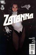 Zatanna (2010 2nd Series) 15