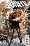 SHIELD (2011 Marvel 3rd Series) 1B
