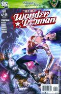 Wonder Woman (2006 3rd Series) 611B
