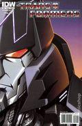 Transformers (2009 IDW) 22A