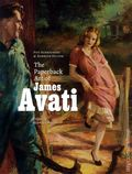 Paperback Art of James Avati SC (2005) 1-1ST