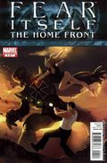 Fear Itself The Home Front (2011 Marvel) 4