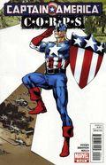 Captain America Corps (2011 Marvel) 2