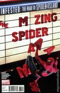 Amazing Spider-Man (1998 2nd Series) 665A